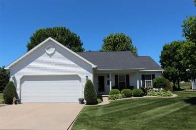 3125 N Sunridge, Grand Chute, WI 54914 - MLS#: 50187440