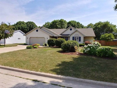 3063 Mercedes, Green Bay, WI 54313 - MLS#: 50187442