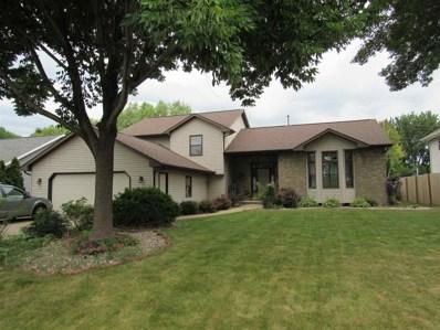 1360 W Seneca, Appleton, WI 54914 - MLS#: 50187461
