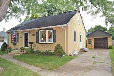 1024 N Platten, Green Bay, WI 54303 - MLS#: 50187556
