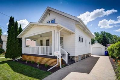 1231 W Elsie, Appleton, WI 54914 - MLS#: 50187672