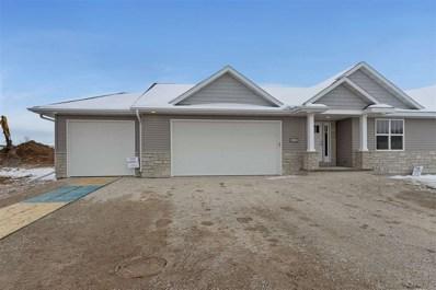 3516 Watercrest, Green Bay, WI 54311 - MLS#: 50187787