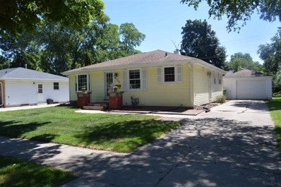 906 N Locust, Green Bay, WI 54303 - MLS#: 50187802