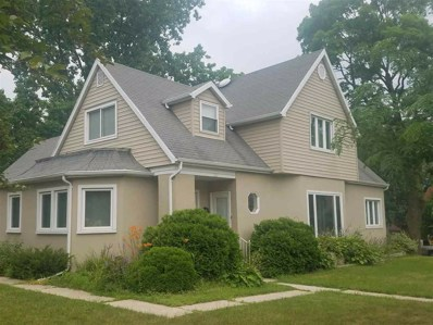 503 Wyman, New London, WI 54961 - MLS#: 50187830
