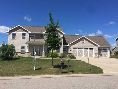 N2343  Holy Hill, Greenville, WI 54942 - MLS#: 50188109