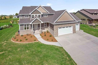 420 Woodfield Prairie, Hobart, WI 54155 - MLS#: 50188110