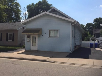 531 N Clark, Appleton, WI 54911 - MLS#: 50188225