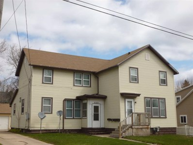 620 W 4TH, Appleton, WI 54911 - MLS#: 50188278