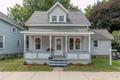 603 N Clark, Appleton, WI 54911 - MLS#: 50188323