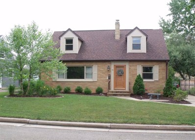 19 Cherry, Appleton, WI 54915 - MLS#: 50188428