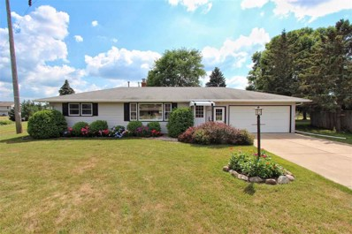 2222 Moonrise, Green Bay, WI 54311 - MLS#: 50188464