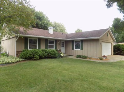 18 Partridge, Appleton, WI 54915 - MLS#: 50188731