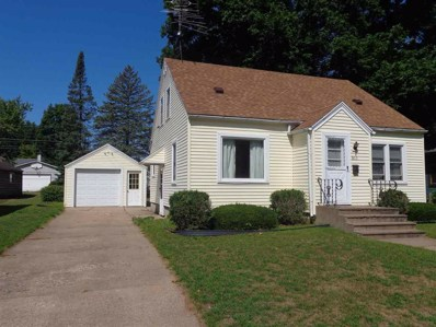 911 S Washington, Shawano, WI 54166 - MLS#: 50188769