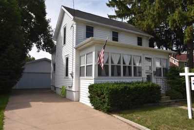 1351 W Bent, Oshkosh, WI 54901 - MLS#: 50188818