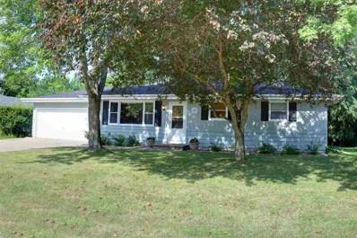 89 Hillock, Appleton, WI 54914 - MLS#: 50188854