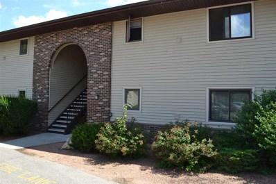 1733 Maricopa UNIT C, Oshkosh, WI 54904 - MLS#: 50188962