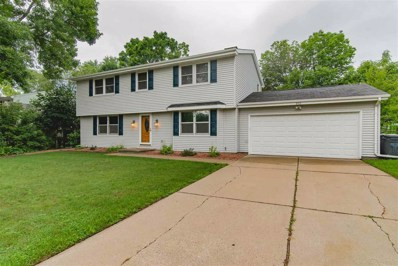 372 Gwynn, Green Bay, WI 54301 - MLS#: 50189061