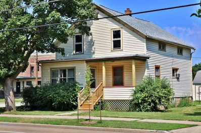 820 N Sawyer, Oshkosh, WI 54902 - MLS#: 50189125