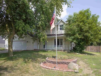 3166 Liberty Bell, Green Bay, WI 54313 - MLS#: 50189131