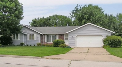 2114 Nellie, Green Bay, WI 54311 - MLS#: 50189215