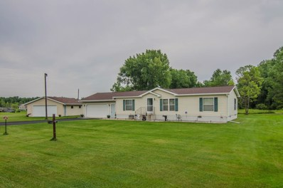 826 Lilly, Little Suamico, WI 54141 - MLS#: 50189396