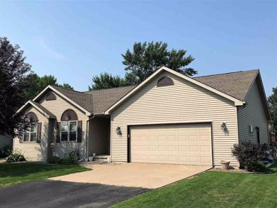 1216 Bluegrass, Menasha, WI 54952 - MLS#: 50189459