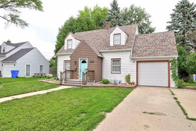 124 E Frances, Appleton, WI 54911 - MLS#: 50189504