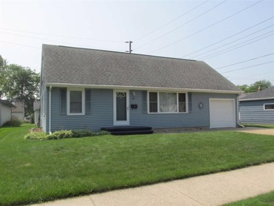 807 E Frances, Appleton, WI 54911 - MLS#: 50189592