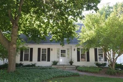 1707 N Graceland, Appleton, WI 54911 - MLS#: 50189699