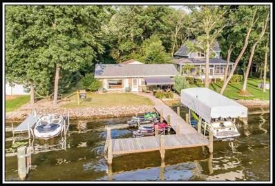 8897 Riverview, Fremont, WI 54940 - MLS#: 50189773