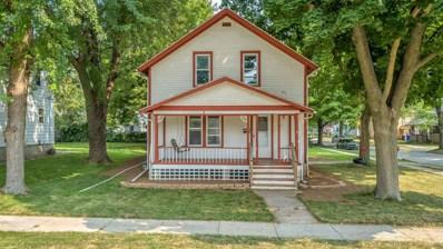 1102 W Packard, Appleton, WI 54914 - MLS#: 50189882
