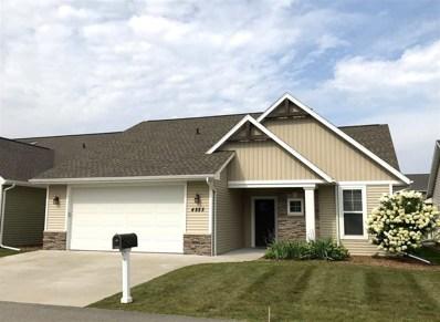 4885 N Mya, Appleton, WI 54913 - MLS#: 50190040