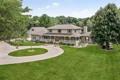 4635 Clear View, Hobart, WI 54155 - MLS#: 50190042