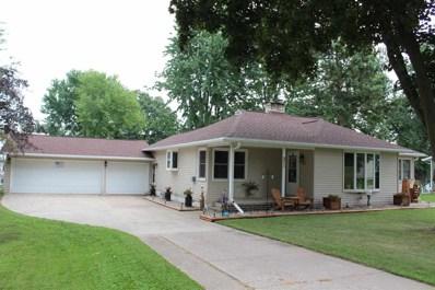 311 Prospect, Bear Creek, WI 54922 - MLS#: 50190044