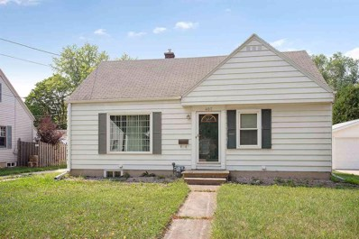 407 Wilson, Green Bay, WI 54303 - MLS#: 50190051