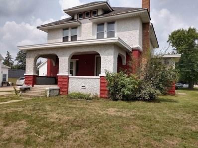 204 W Main, Princeton, WI 54968 - MLS#: 50190069
