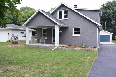 1420 N Owaissa, Appleton, WI 54911 - MLS#: 50190124