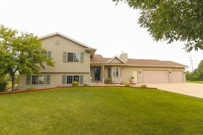 530 Brookfield, Fond Du Lac, WI 54935 - MLS#: 50190148