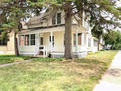 841 W 5TH, Appleton, WI 54914 - MLS#: 50190160