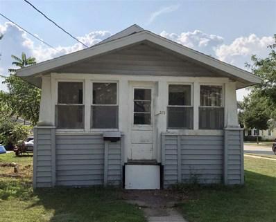325 N Outagamie, Appleton, WI 54914 - MLS#: 50190244
