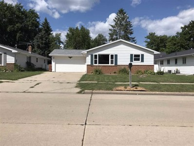 906 W Weiland, Appleton, WI 54914 - MLS#: 50190253