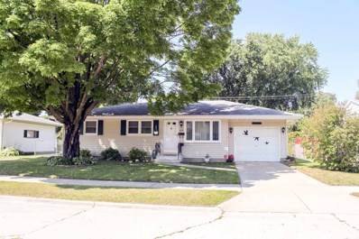 1243 N Platten, Green Bay, WI 54303 - MLS#: 50190385