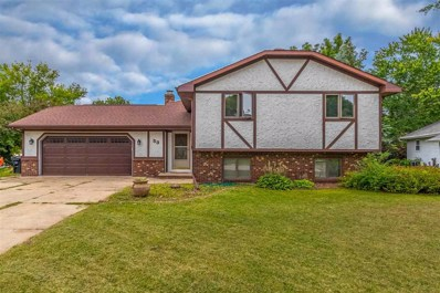 53 Hillock, Appleton, WI 54914 - MLS#: 50190420