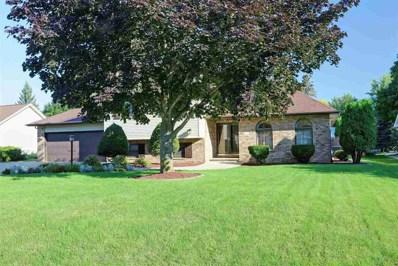 4624 W Grand Meadows, Appleton, WI 54914 - MLS#: 50190542