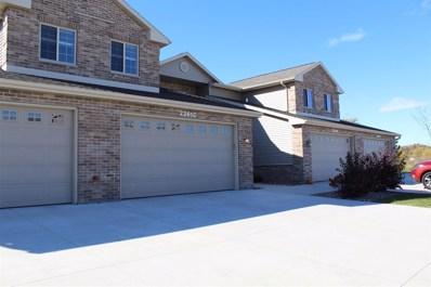 2361 E Plank UNIT C, Appleton, WI 54915 - MLS#: 50190545