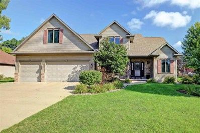 4716 W Grand Meadows, Appleton, WI 54914 - MLS#: 50190650