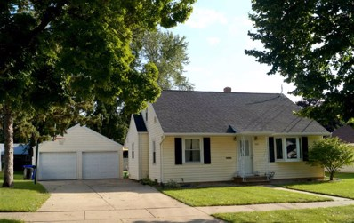 1425 W Brewster, Appleton, WI 54901 - MLS#: 50190781