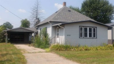 206 Steger, Redgranite, WI 54970 - MLS#: 50190871