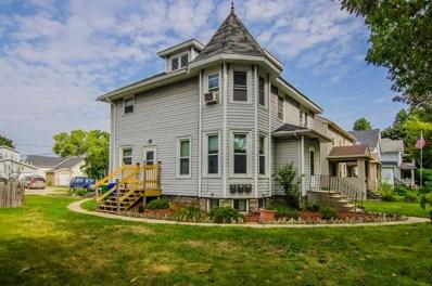 337 N Maple, Green Bay, WI 54303 - MLS#: 50190927