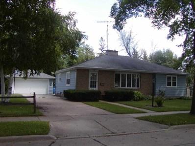 116 N Lark, Oshkosh, WI 54902 - MLS#: 50191027
